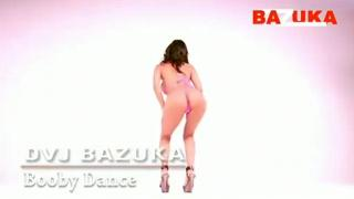 DVJ BAZUKA Booby Dance(Uncensored)