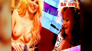 DVJ BAZUKA Champagne Girlz (Uncensored)