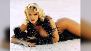 Голая Анна Николь Смит\Anna Nicole Smith