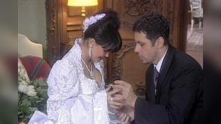Tania Russof You May Now Fuck The Bride