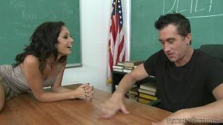 Ariana Marie Young Chicks Love Big D**ks 2