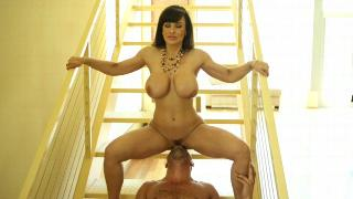 Lisa Ann afternoon