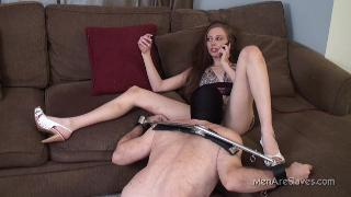 menare slaves Oral On The Phone