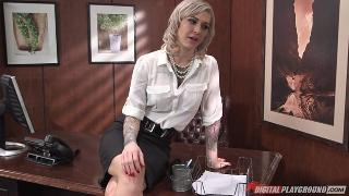DP Kleio Valentien Dirty Minds