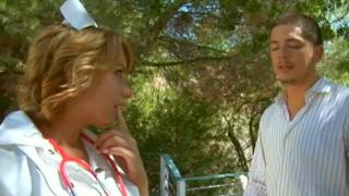 Lexi Belle Hello Nurse