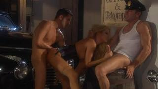 Jessica Drake Mobsters Ball 2