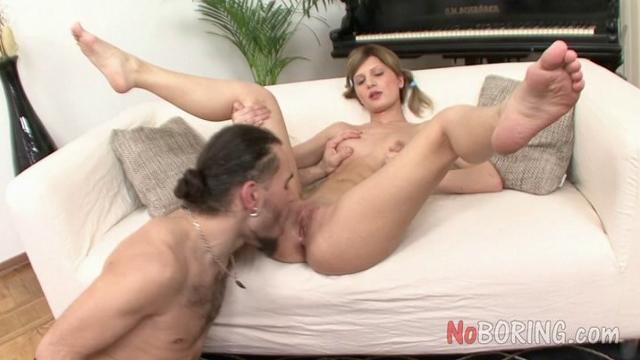 Lusy Riot (Filthy Fucking With a Teen)