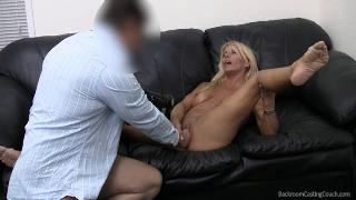 Backroom Casting Couch e137 gina 2