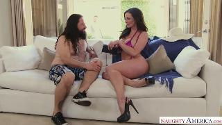 Kendra Lust Hot Sexxxy 122