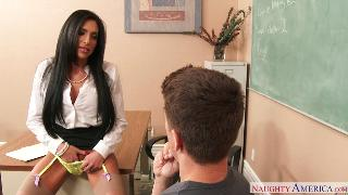 My First SEX Teacher Jaclyn Taylor