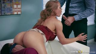 BigTitsAtWork Nicole Aniston (Nicole s Work Is Never Done)